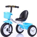 아이 2-5 년간 경쟁적인 아이들 세발자전거를 가진 고품질
