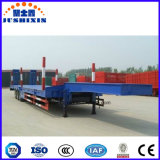 Китая ветра лезвия трейлера Extendable низкий кровати трейлер Semi