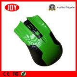 Mouse ottico collegato gioco 3D-6D del nuovo modello dell'OEM