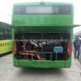 Vendita calda 10 tester di bus elettrico del passeggero