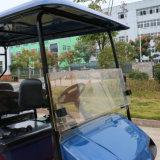 4kw Kar van het Golf Hummer van Ce de Gediplomeerde