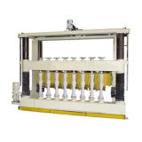 Scherpe Machine van de Balustrade van de Kolom van de hoge Efficiency de Automatische (DYF600)
