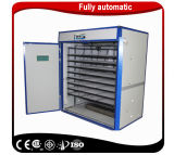 5280 Capacity Incubator Equipment Automatic Poultry Incubator with This Approved