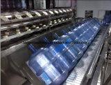 3gallon 5gallon 배럴 식용수 선형 세척 충전물 기계