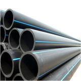 Tubo di dragaggio Siezes del PE dell'HDPE del tubo PE100
