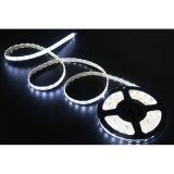 lumière de bandes flexible de 7.2W DC12V/24V 150LEDs SMD5050 DEL pour l'hôtel/marché extérieurs/d'intérieur