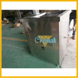 Mettre en place 2PCS Moules 6000pc/jour Popsicle Machine de production