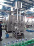 Linha de produção engarrafada da água e do suco
