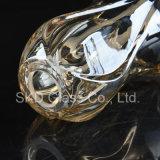 Ultra-Freier Leuchter-dekorativer Glaskontaktbuchse-Halter C015