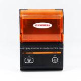 2-дюймовый мини Bluetooth портативный тепловой принтер чеков с маркировкой CE и FCC и RoHS (Icp-Bp58) (58мм)