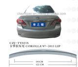 Spoiler de ABS para Corolla '07-2013