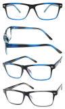 Il Cp di plastica di marca su ordinazione del fornitore incornicia i vetri ottici