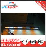 "Directonal 관제사 35.5 "" LED 소통량 고문관 경고등"