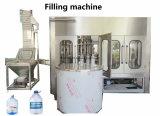 Frasco Pet automática de água de nascente de água potável de enchimento de engarrafamento da linha de produção