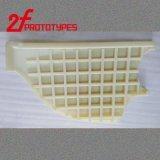 Plastic CNC ABS van uitstekende kwaliteit POM die PMMA AcrylCNC van het Prototype Plastic OEM van Delen machinaal bewerken gluren de Douane Plastic PTFE Delrin van de Hoge Precisie