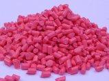 Recycler le plastique de couleur rouge masterbatch