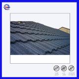 Плитка крыши Nosen металла камня огнестойкости Coated стальная