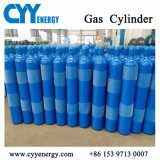 Sondas de oxigénio de Aço Sem Costura do cilindro de gás nitrogênio árgon