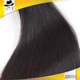 Конец волос ранга 7A бразильский Remy более полный