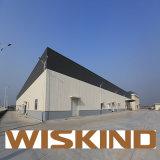 EPSの屋根瓦フレームの倉庫
