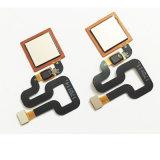 voor Xiaomi Redmi 4 Erkenning Sensor&#160 van de Kabel van de Vingerafdruk van de Knoop van het Huis Flex;