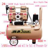 1400W 24L Scuba Diving Rotary Compressor Embraco Air Vacuum Hydraulic Pump Compressors