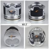 Pistone giapponese di Wlt dei ricambi auto del motore diesel per Mazda con l'OEM Wly8-11-SA0b