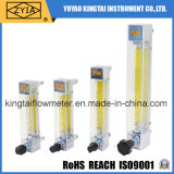 Laboratoire de l'eau ou air min. min débitmètre en verre