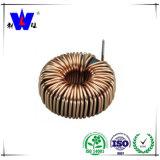 Inducteurs toroïdaux de bobine de volet d'air de pouvoir de bonne qualité