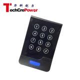 Lettore autonomo di controllo di accesso del portello della tastiera del lettore di schede di prossimità di RFID