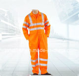 Tuta del lavoro di sicurezza del vestiario di protezione a Guangzhou
