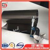 Gr1 Gr2 de Oppoetsende Folie Van uitstekende kwaliteit van het Titanium