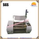 印刷インキの粉砕のための油圧3つのロール製造所
