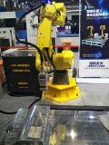 Robot per saldatura del laser della saldatura LMR 3D della lamiera sottile da vendere
