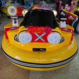 UFO печатает нержавеющей стали раздувной Bumper автомобиль на машинке Dodgem Bumper автомобиль для сбывания