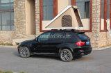 Dreieck-Klammer-Dachspitze-Zelt, 2 Personen-Polyester-Auto-Dach-Zelt