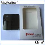 4500mAh bon prix Square Banque d'alimentation avec écran LED (XH-PB-120S)