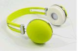 2018alto auscultadores estéreo com fio de graves da música em MP3 computador fone de ouvido para jogos de 3,5mm