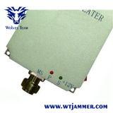 Mini aumentador de presión de la señal del teléfono celular 10dBm+ del G/M 900