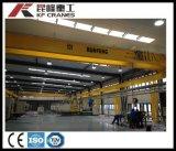 Diseño de la exportación Eot grúa puente en la maquinaria