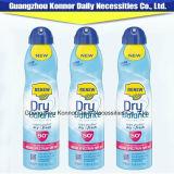 Haut de la taille de voyage étanches de vente de la Crème Solaire Spray Solaire Spray SPF50