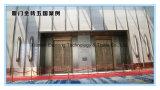 フロアーリング、壁のタイル及びカウンタートップのための新しい中国の高貴な灰色の大理石