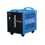 AC gelijkstroom TIG/MIG/MAG van de het plasmasnijder van de Lasser het Water van de Toorts Koelere 20L