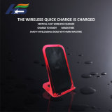 Коврик для быстрой зарядки сотового телефона блока индуктивные 10W Ци Wireless зарядное устройство для iPhone 8 X