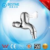Só a China Bibcock fria da torneira de latão barata para a máquina de lavar roupa (BF-T001A)