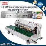 Machine continue de cachetage de Fr-900automatic pour le sac crème