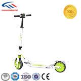 Балансировка нагрузки на 2 колеса скутера с электроприводом