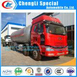 Camion riempito GPL del camion di consegna del camion GPL alla rinfusa GPL del camion del trasporto del gas di fabbricazione FAW 8X4 15mt 36m3 di Hotsales Cina