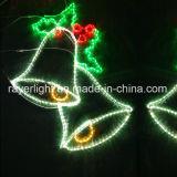 製造業者によってカスタマイズされる装飾的なクリスマスの照明
