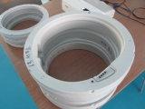 洗濯機のシーリングの熱い版の溶接機のバランスのリング
